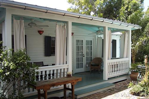Vintage Luxury Cottage - Image 1 - Key West - rentals