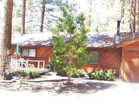 Bear Heaven #1211 - Image 1 - Big Bear Lake - rentals