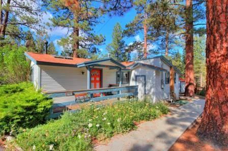 Rambo's Retreat #1203 - Image 1 - Big Bear Lake - rentals