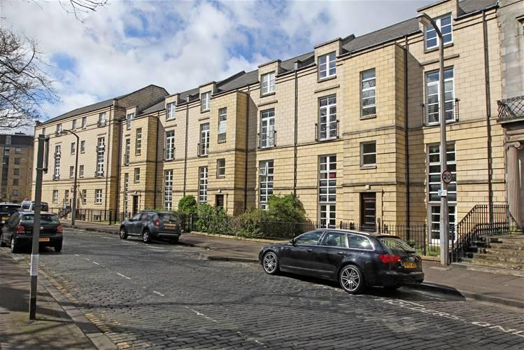 Hopetoun Haven - 4 *  EDINBURGH CITY CENTRE APARTMENT with PARKING - Edinburgh - rentals