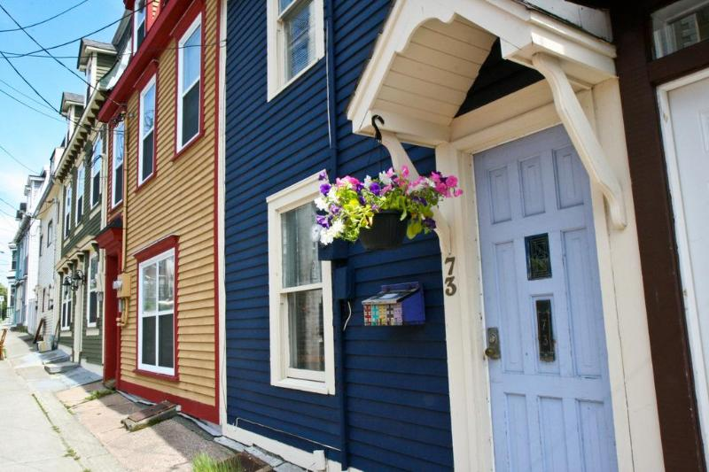 IMG 7758 - House w/ stunning harbour view downtown St. John's - Saint John's - rentals