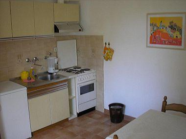 A1(4): kitchen and dining room - 06403HVAR A1(4) - Hvar - Hvar - rentals