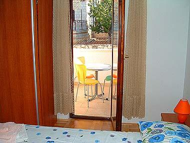 A4(2+1): bedroom - 00301SUPE  A4(2+1) - Supetar - Supetar - rentals
