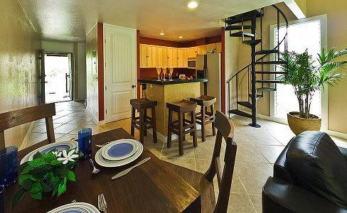 Great Room - Turtle Bay Resort Kuilima Estates East 76 - Kahuku - rentals