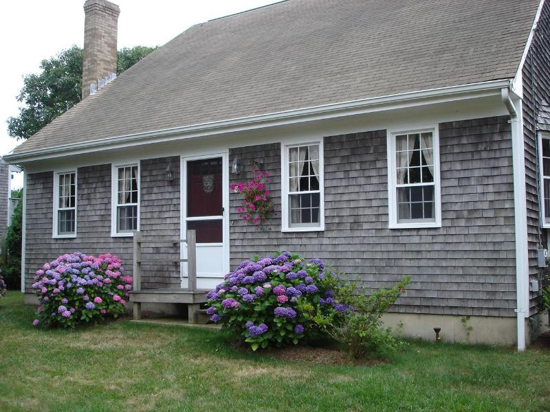 Front of House - July Sale - Close to Beach/Town - Edgartown - rentals