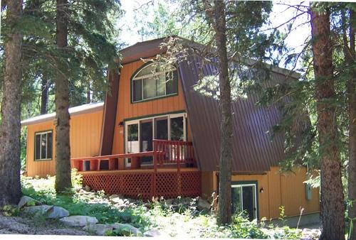 Sun N Snow Lodge - Image 1 - Lead - rentals