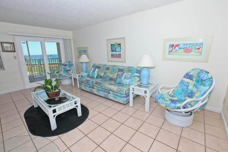 Holiday Surf & Racquet 312 - Image 1 - Destin - rentals