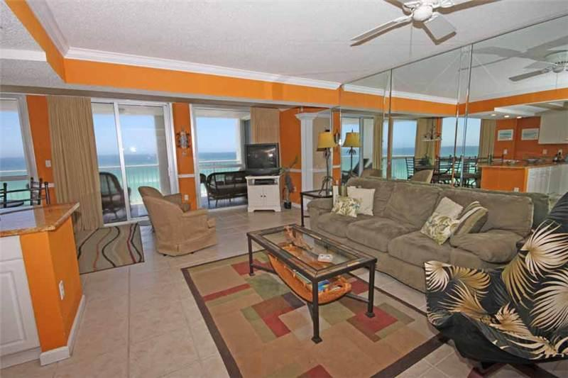 Shoreline Towers 2066 - Image 1 - Destin - rentals