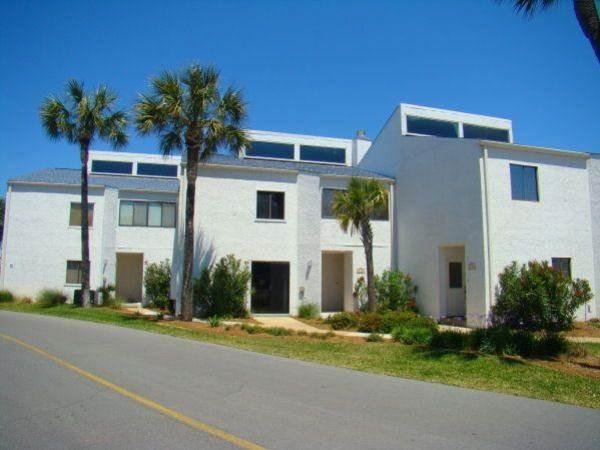Shoreline Towers Th 2 - Image 1 - Destin - rentals