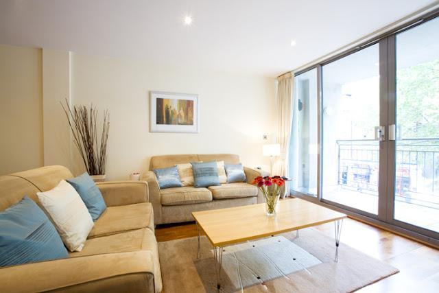 Very bright and airy space - The Waterloo East 2 Bedroom 2 Bathroom Apartment - London - rentals
