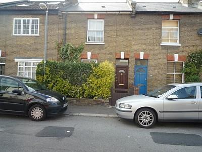 front view - London holiday Cottage: Brentford   Ealing - London - rentals