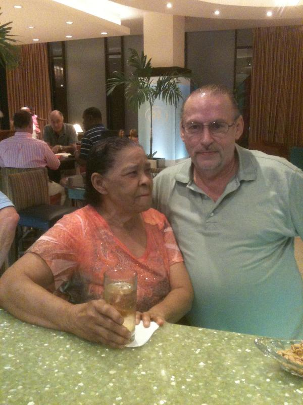 Your hosts: Lucy and Hendrik Soethout - A home away from home. - Port of Spain - rentals