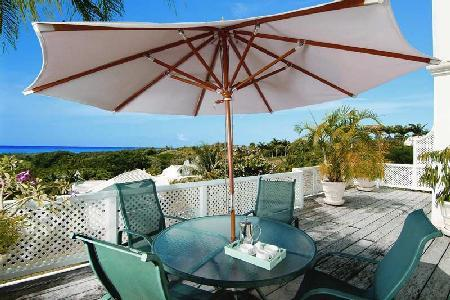Cassia Heights #3 - Ocean view villa on the prestigious Royal Westmoreland golfing resort - Image 1 - Barbados - rentals