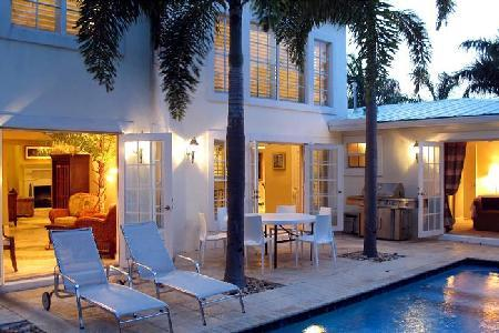 Requited Bliss - Family Friendly Villa offers Pool, Spa Nook & Children s Loft - Image 1 - West Palm Beach - rentals