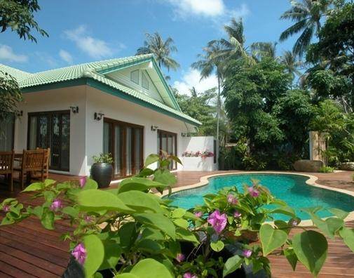 Beach Village House Luxury Villa - Beach Village House Luxury Villa - Koh Samui - rentals