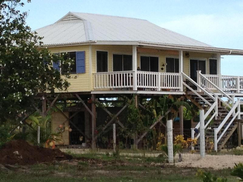 house - Barbuda Cottages - Barbuda - rentals