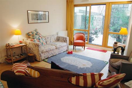 10th District 2 Bedroom 2 Bathroom (3088) - Image 1 - Paris - rentals
