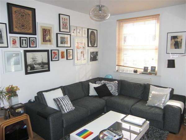 Bloomsbury 1 Bedroom (3031) - Image 1 - London - rentals