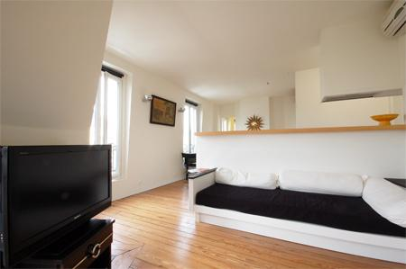 Montparnasse 1 Bedroom 1 Bathroom (3062) - Image 1 - Paris - rentals