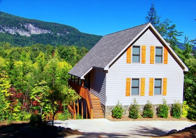 Welcome to Mountain Laurel Lodge - 5 Bdrm Home-Hot Tub-Fire Pit-Pool Table-Mtn Views - Lake Lure - rentals