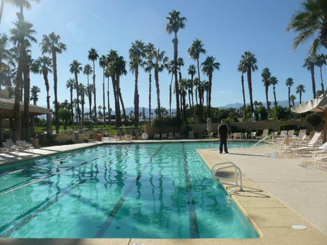 Clubhouse Olympic Pool minutes from condo - 375/nt. Coachella Music Festival, Stagecoach Avail - Palm Desert - rentals