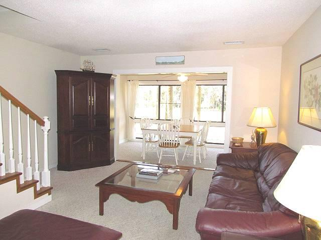 849 Club Cottage Villa  - Ocean Ridge - Image 1 - Edisto Beach - rentals