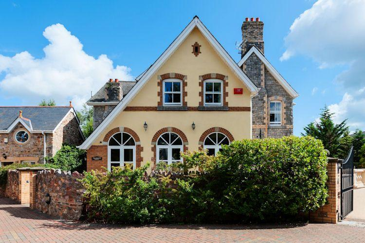 Manor House, Torquay - Manor House - Torquay - rentals