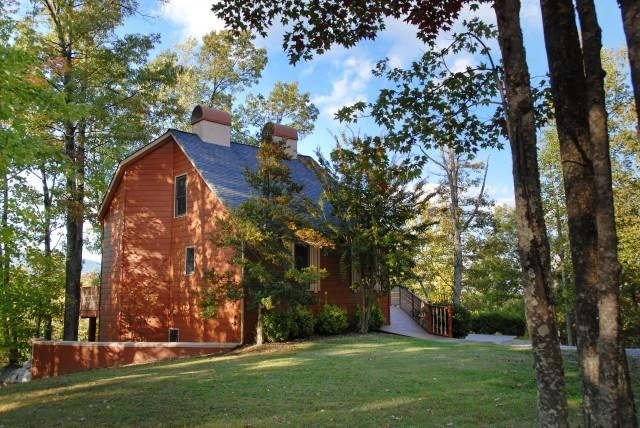 BEAR-ITS TREE HOUSE - Image 1 - Sevierville - rentals