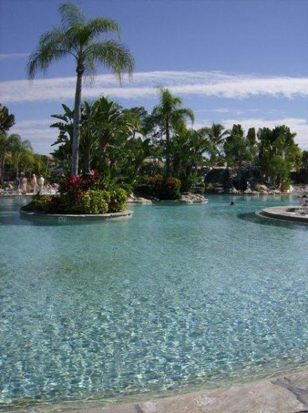 Largest resort style pool in SW Florida - FANTASTIC 2BR 2BA CONDO WITH INCREDIBLE  POOL VIEW - Naples - rentals