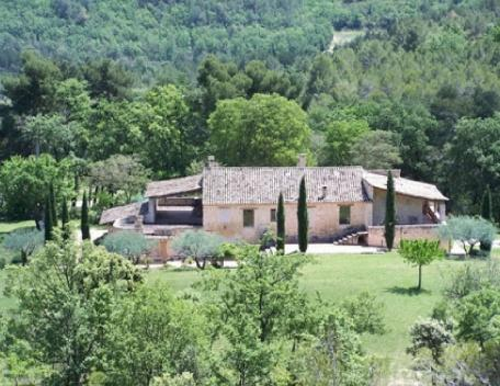 Fabulous House with 5 BR, 3 BA in Luberon (119349) - Image 1 - Luberon - rentals