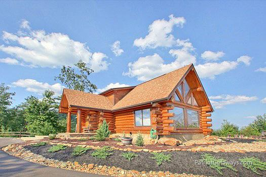 God's Country - Image 1 - Pigeon Forge - rentals