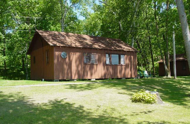 Outside View - Cozy 3 Bedroom by the Water!    #3 - Deer River - rentals