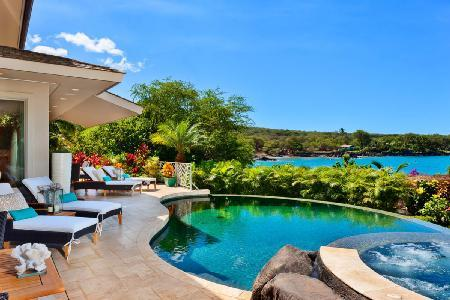 Relax in Style and Comfort at Hale Makena Maui - Close to Golf and Shopping - Image 1 - Makena - rentals