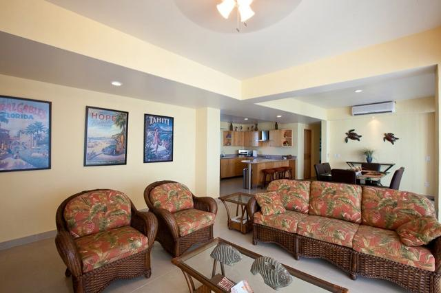 Casa Kim (A5) - Every Room With Ocean View, Heated Pool - Image 1 - Cozumel - rentals