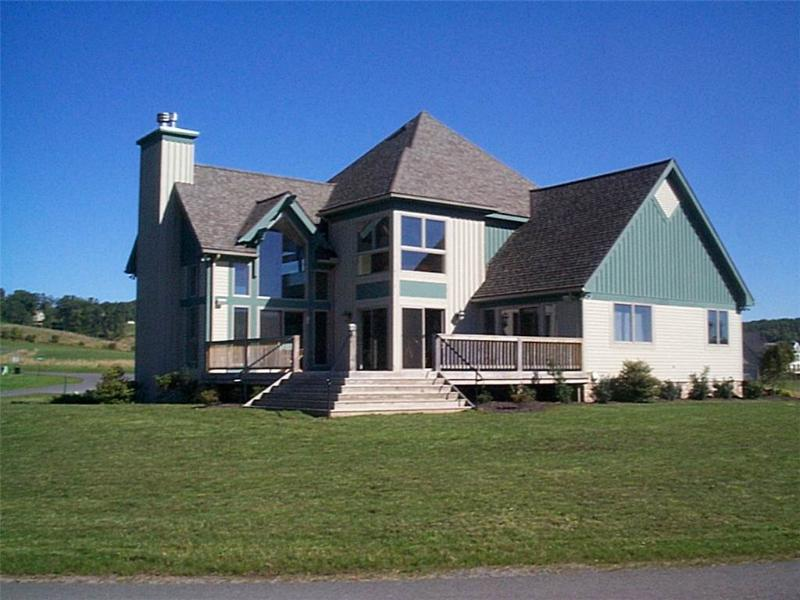 472-Gables By The Lake - Image 1 - Swanton - rentals