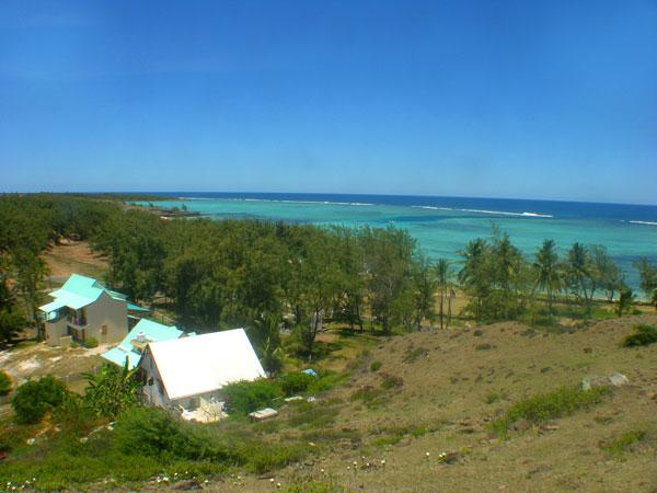 Villa Decide on Rodrigues Island, 1 hour flight from Mauritius - Image 1 - Mauritius - rentals