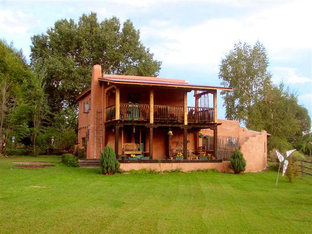 Picture perfect peace and serenity - Hacienda Encantada - Taos - rentals