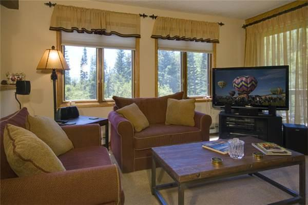 Burgess Creek Townhomes - BC108 - Image 1 - Steamboat Springs - rentals