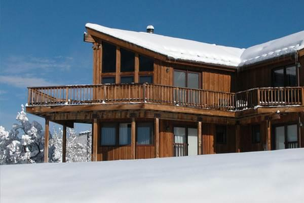 Ski Trail Lodge II - Image 1 - Steamboat Springs - rentals