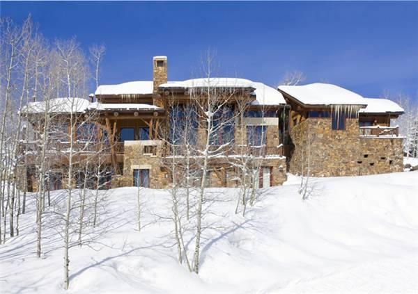 TREEHOUSE ON WEST FORK - Image 1 - Snowmass Village - rentals