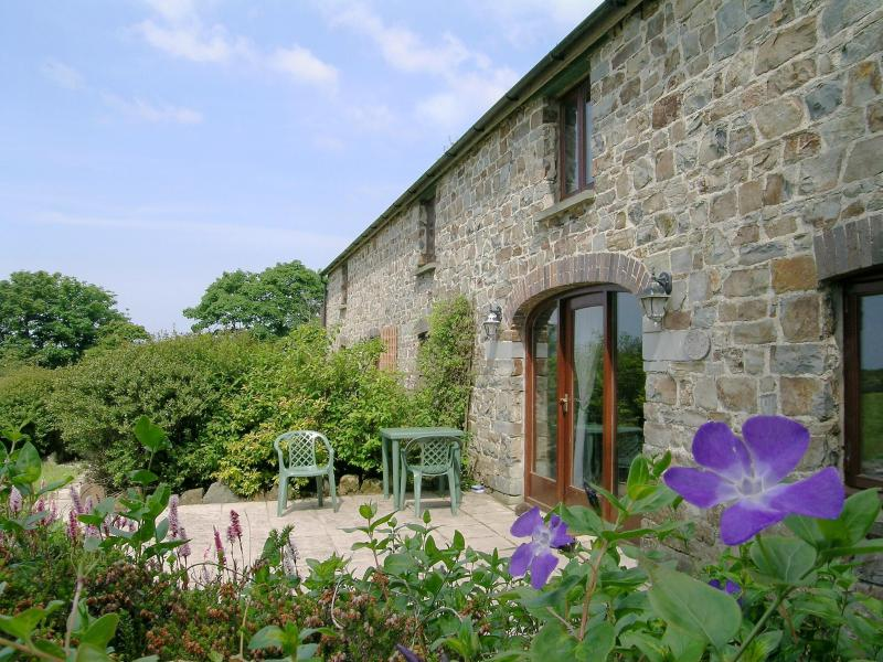 Stable cottage - Romantic Holiday cottage for 2 near the coast - Pembrokeshire - rentals
