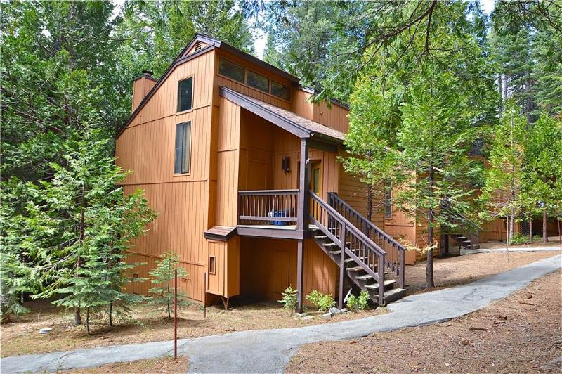 Hargy Time Condominium - Image 1 - Shaver Lake - rentals