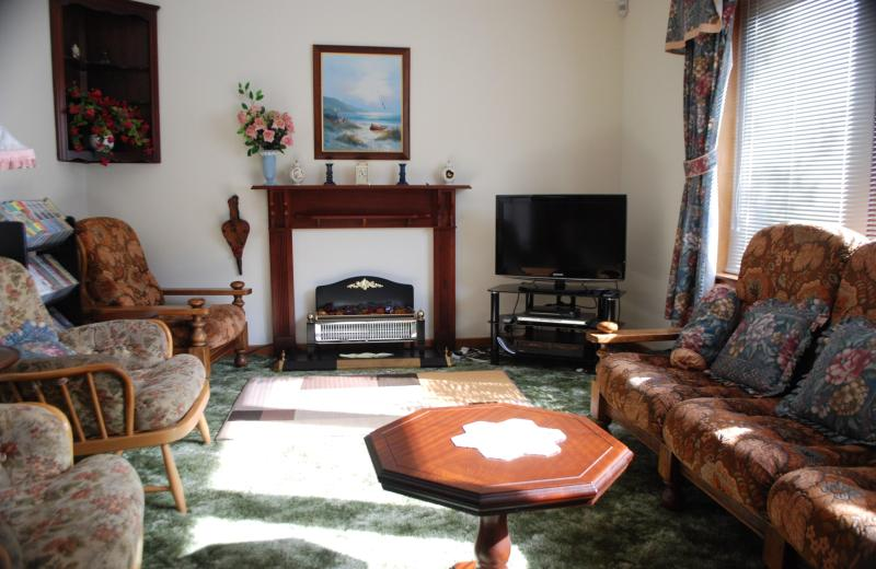 Lounge - Corrie Beag, Pitlochry, Perthshire, Scotland - Pitlochry - rentals
