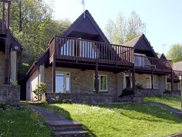 NO 50 VALLEY LODGE, pet friendly, country holiday cottage in Gunnislake Near Dartmoor, Ref 3933 - Image 1 - Gunnislake - rentals