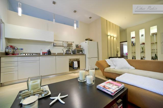 I love Tel Aviv - Vacation Apartment - Kikar Rabin - Image 1 - Tel Aviv - rentals