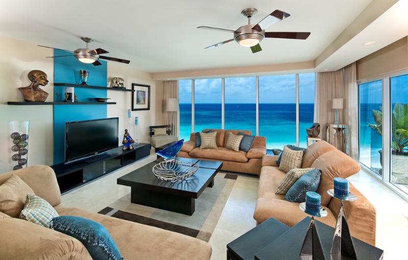 Ocean One Penthouse - Image 1 - Maxwell - rentals