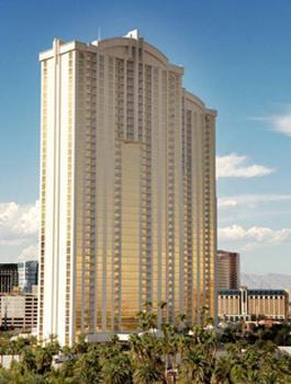 The Signature at MGM Grand - Signature at MGM Grand - 1BR Penthouse Suite - Las Vegas - rentals