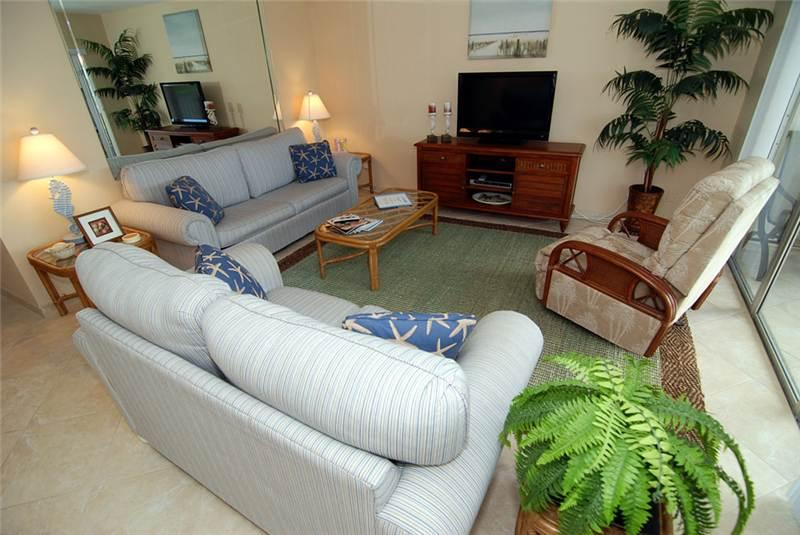 Sanibel Siesta on the Beach unit 209 - Image 1 - Sanibel Island - rentals
