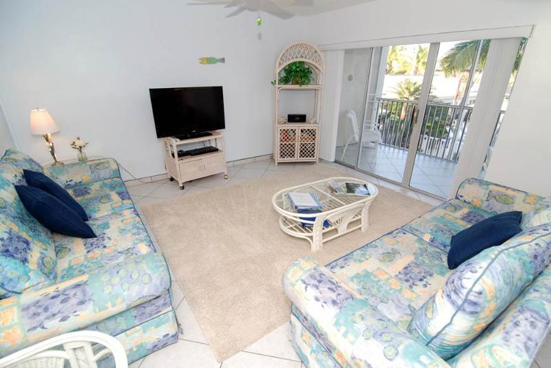 Sanibel Siesta on the Beach unit 301 - Image 1 - Sanibel Island - rentals
