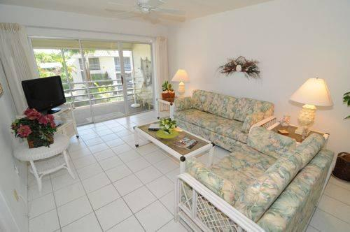 Sanibel Siesta on the Beach unit 307 - Image 1 - Sanibel Island - rentals